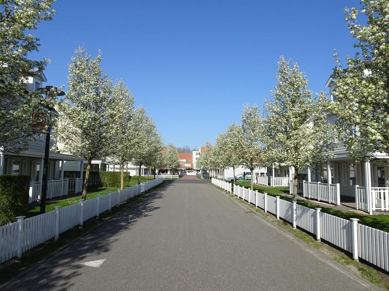 Vakantiehuis te koop in Bruinisse Park