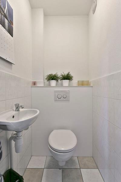 Vakantiehuis te koop in Bruinisse Toilet beneden