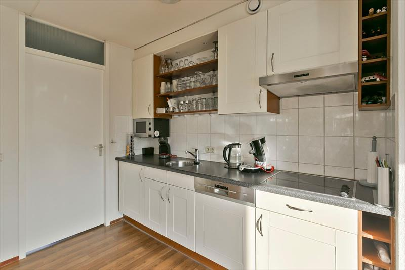 Vakantiehuis te koop in Bruinisse Keuken