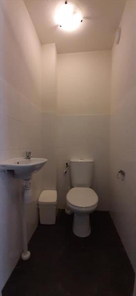 Vakantiehuis te koop Bruinisse Zeeland toilet beneden