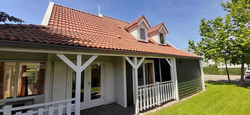 Vakantiehuis te koop Bruinisse Zeeland