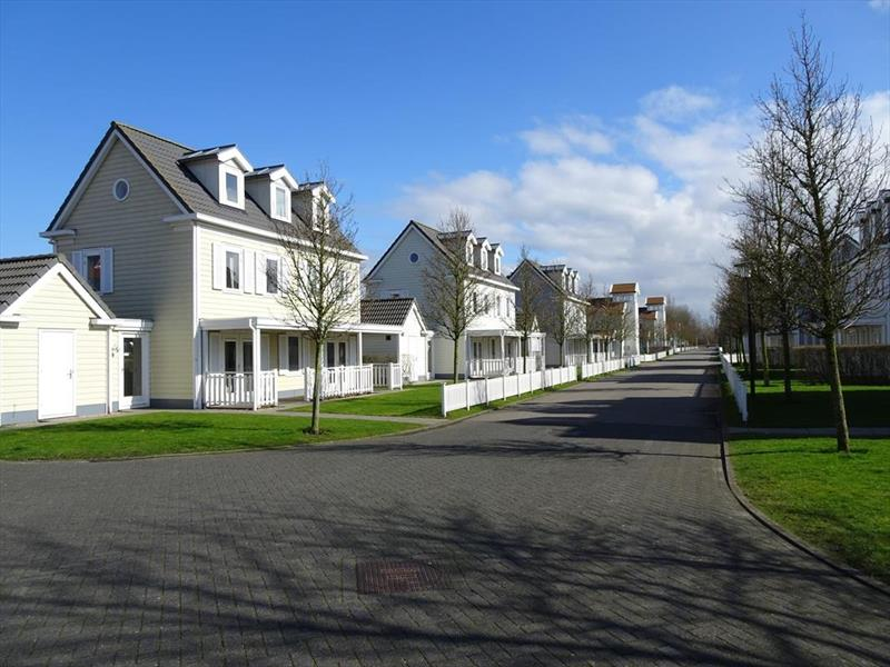 Vakantiehuis te koop Bruinisse Zeeland park