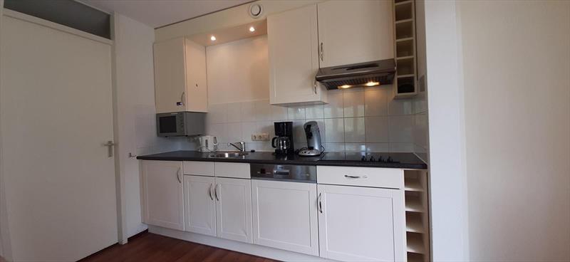 Vakantiehuis te koop Bruinisse Zeeland keuken