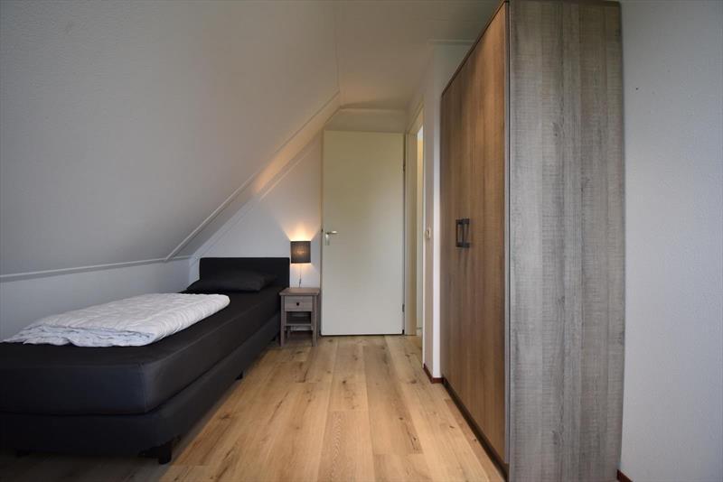 Vakantiehuis te koop Zeeland Bruinisse slaapkamer 2