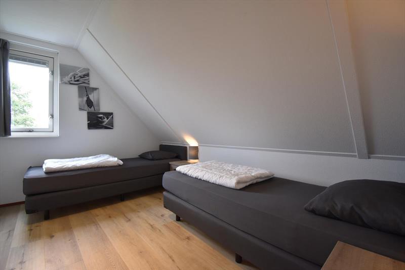 Vakantiehuis te koop Zeeland Bruinisse slaapkamer 3