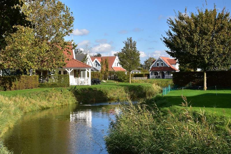 Vakantiehuis te koop Zeeland Bruinisse