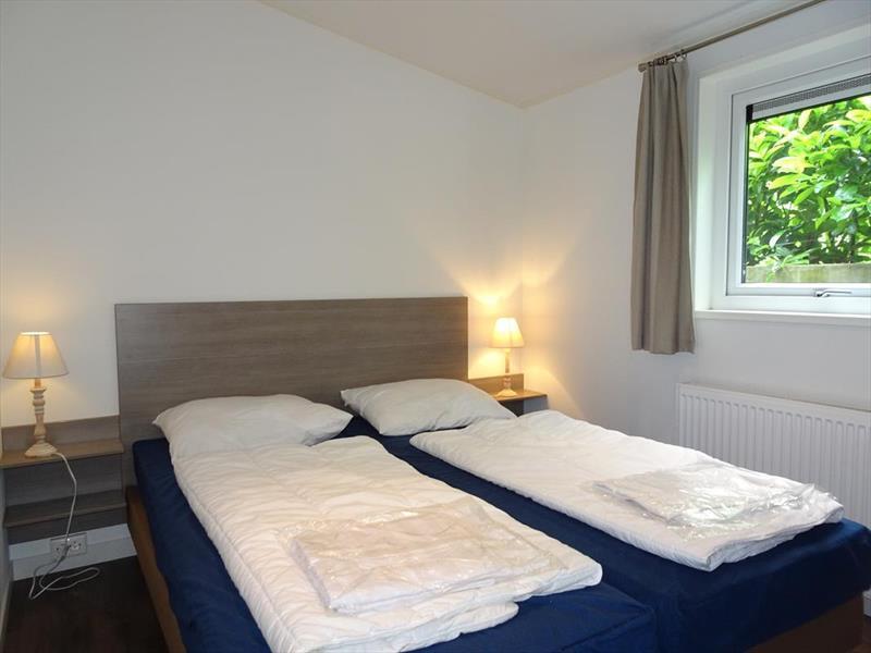 Vakantiehuis te koop Limburg Brunssum Akerstraat 153 K165 Resort Brunssummerheide Slaapkamer 2