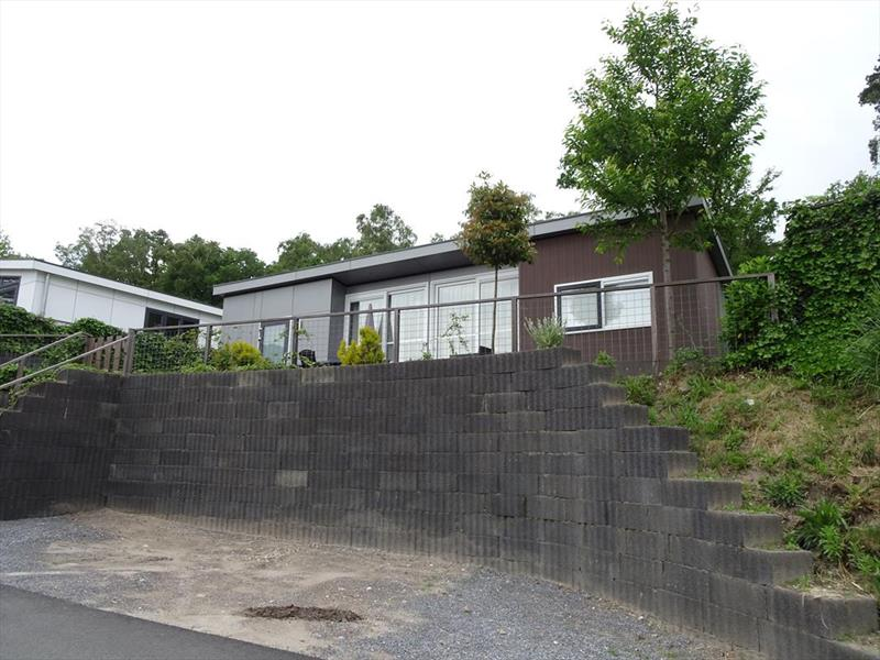 Vakantiehuis te koop Limburg Brunssum Akerstraat 153 K165 Resort Brunssummerheide