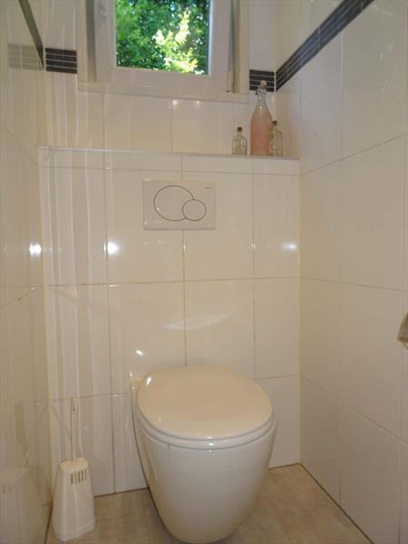 Vakantiehuis te koop in Brunssum  toilet