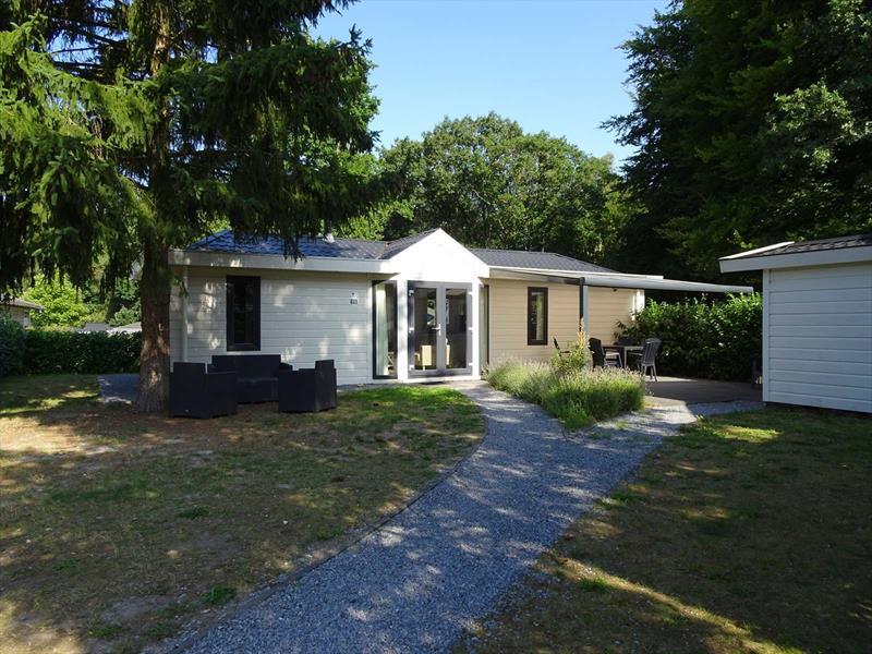 Vakantiehuis te koop in Brunssum  voorzijde