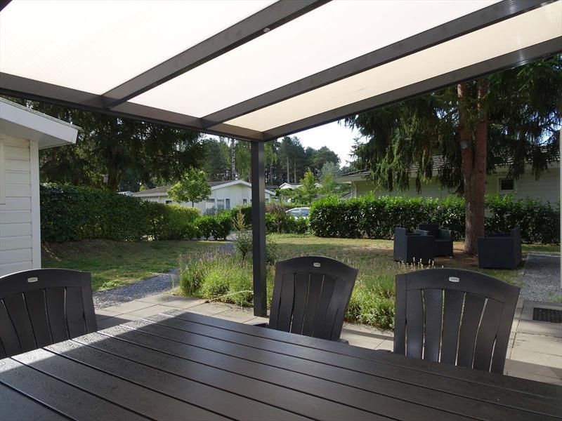 Vakantiehuis te koop in Brunssum  tuin