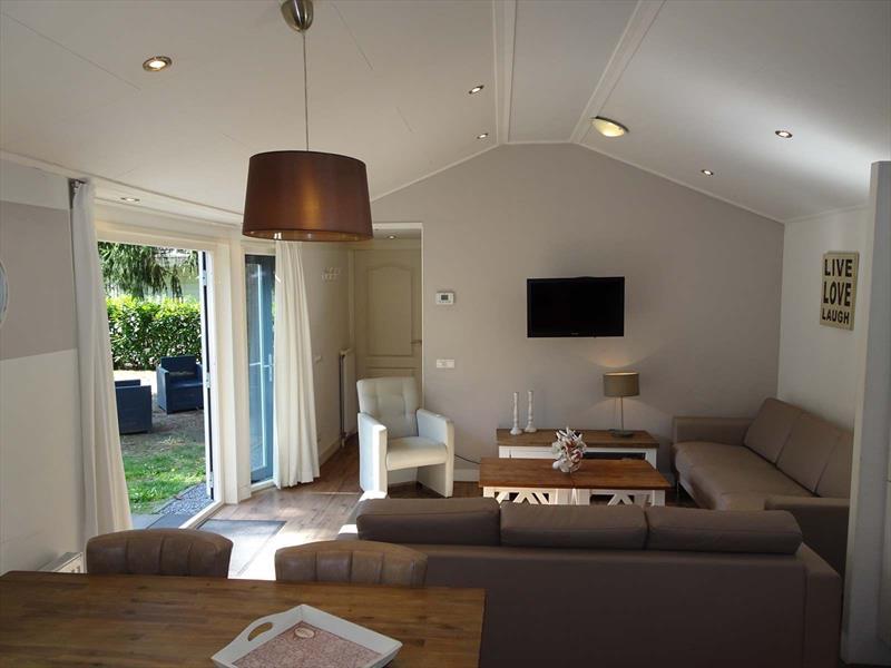 Vakantiehuis te koop in Brunssum  woonkamer
