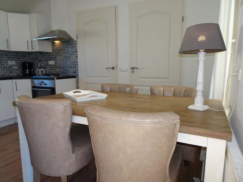 Vakantiehuis te koop in Brunssum  eetkamer