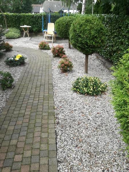 Vakantiehuis te koop Gelderland Zuiderzeestraatweg West 117 K14 Doornspijk Tuin