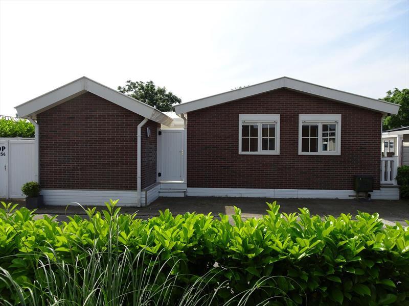 Vakantiehuis te koop Zuid Holland Park De Biesbosch