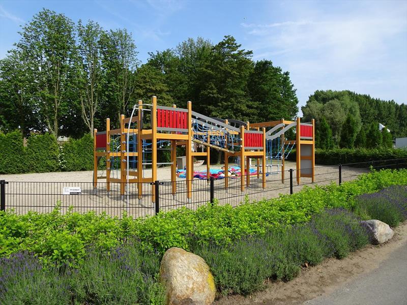 Vakantiehuis te koop Zuid Holland Park De Biesbosch Op het park