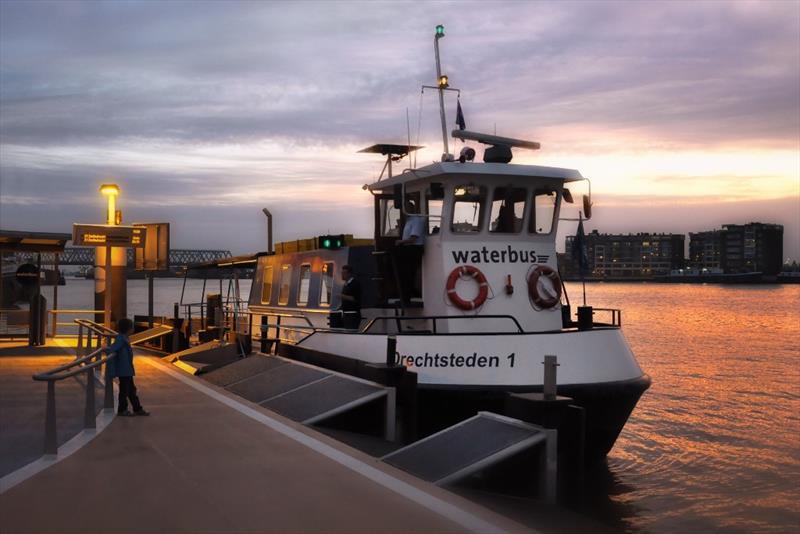 Vakantiehuis te koop Zuid Holland Park De Biesbosch Dordrecht Waterbus