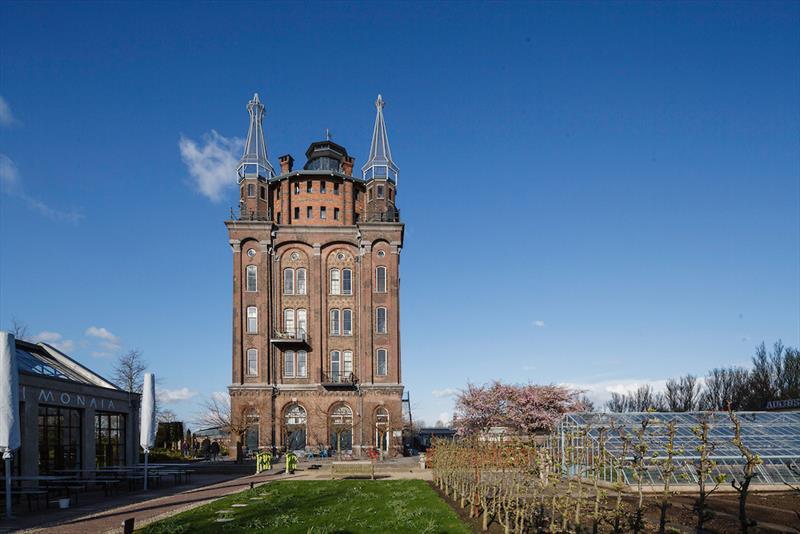 Vakantiehuis te koop Zuid Holland Park De Biesbosch Dordrecht Watertoren