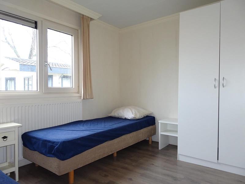 Vakantiehuis te koop Zuid Holland Dordrecht Rijksstraatweg 186 K509 Europarcs Resort De Biesbosch Slaapkamer 2