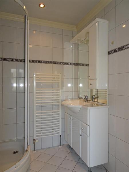 Vakantiehuis te koop Zuid Holland Dordrecht Rijksstraatweg 186 K509 Europarcs Resort De Biesbosch Badkamer