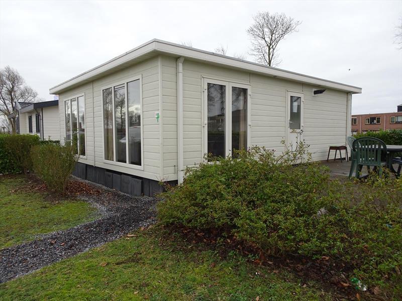 Vakantiehuis te koop Zuid Holland Dordrecht Rijksstraatweg 186 K509 Europarcs Resort De Biesbosch