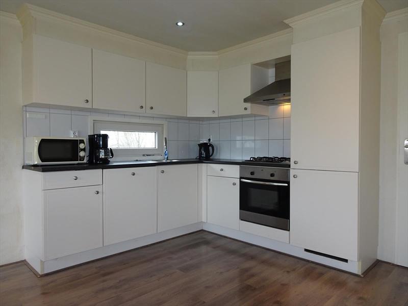 Vakantiehuis te koop Zuid Holland Dordrecht Rijksstraatweg 186 K509 Europarcs Resort De Biesbosch Keuken