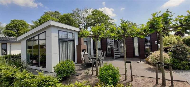 vakantiewoning Dordrecht