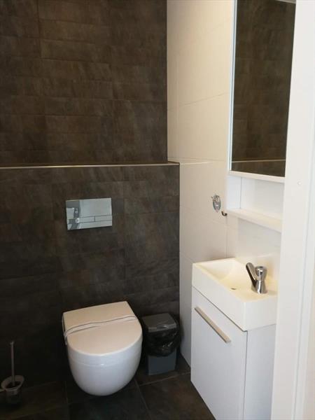Vakantiehuis te koop in Dordrecht toilet