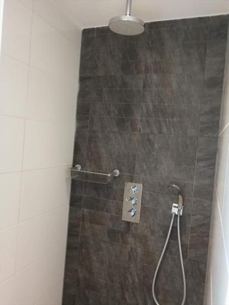 Vakantiehuis te koop in Dordrecht badkamer