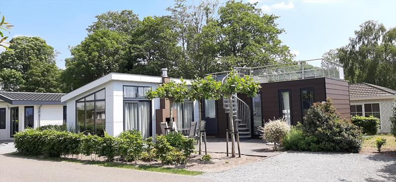 Vakantiehuis te koop in Dordrecht