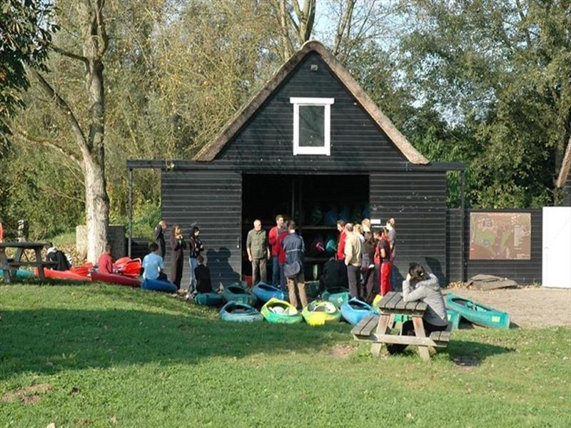 Vakantiehuis te koop in Dordrecht park