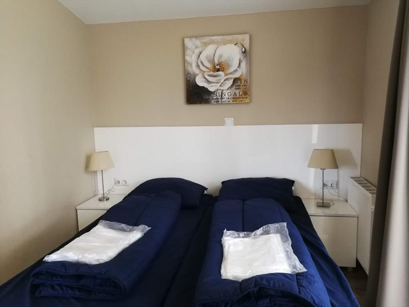 Vakantiehuis te koop in Dordrecht slaapkamer 1