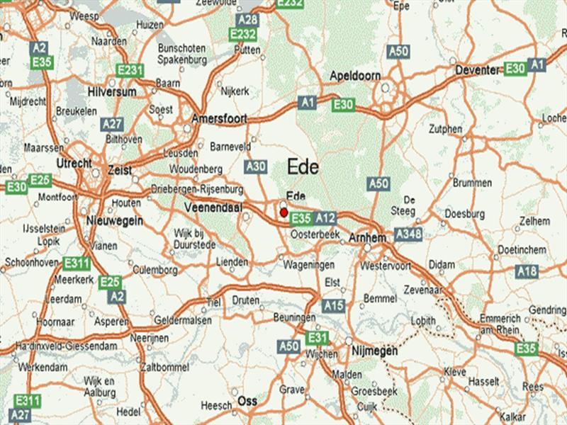 Vakantiehuis te koop Gelderland Ede Zonneoordlaan 47 K86 Toppark Bospark Ede