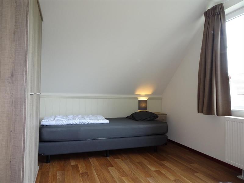 Vakantiehuis te koop slaapkamer 2 met 3 bedden