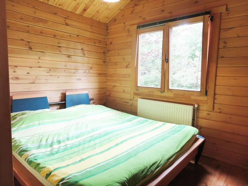 Vakantiehuis te koop Gelderland Epe Tongerenseweg 126 K20 Boerderijpark De Koekamp Slaapkamer