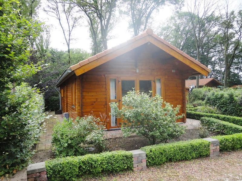 Vakantiehuis te koop Gelderland Epe Tongerenseweg 126 K20 Boerderijpark De Koekamp Tuin