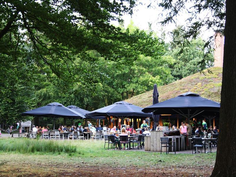 Vakantiehuis te koop Gelderland Epe Tongerenseweg 126 K20 Boerderijpark De Koekamp Epe Pannekoekenrestaurant