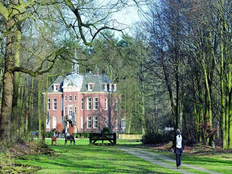Vakantiehuis te koop Gelderland Epe Tongerenseweg 126 K20 Boerderijpark De Koekamp  Bennekom Kasteel Hoekelum