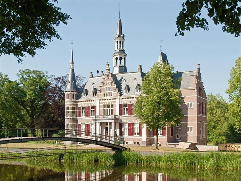Vakantiehuis te koop Gelderland Epe Tongerenseweg 126 K20 Boerderijpark De Koekamp Lochem Kasteel De Cloesse