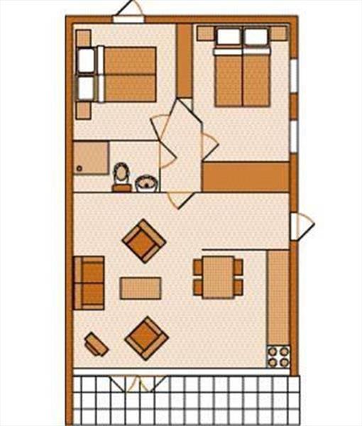 Vakantiehuis te koop Gelderland Epe Centrumweg 5 K16  Bospark De Schaapskooi