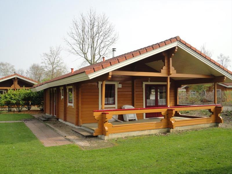 vakantiewoning Gramsbergen