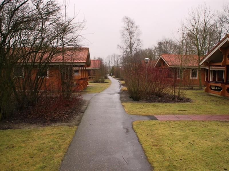 Vakantiehuis te koop Overijssel Gramsbergen Boslaan 1 Toegangsweg