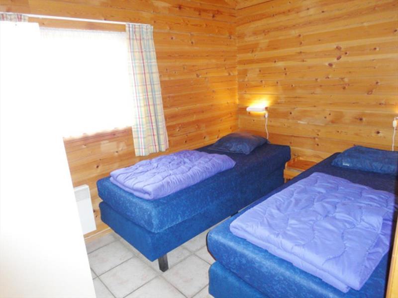 Vakantiehuis te koop Overijssel Gramsbergen Boslaan 1 Slaapkamer 1