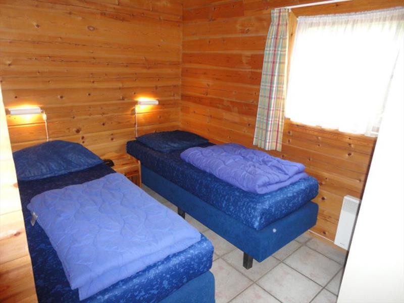 Vakantiehuis te koop Overijssel Gramsbergen Boslaan 1 Slaapkamer 2