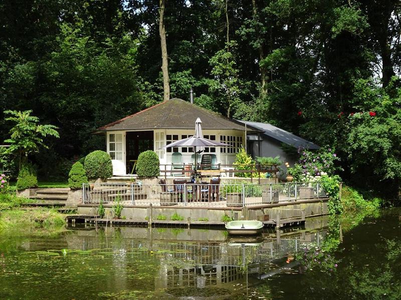 vakantiewoning Heeswijk-Dinther