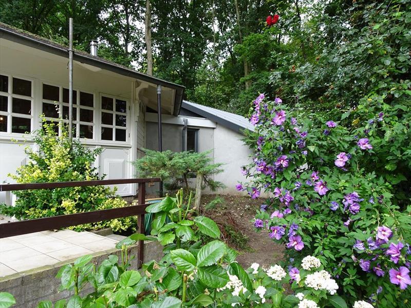 Vakantiehuis te koop Noord-Brabant Heeswijk Dinther Laverdonk 5 Tuin