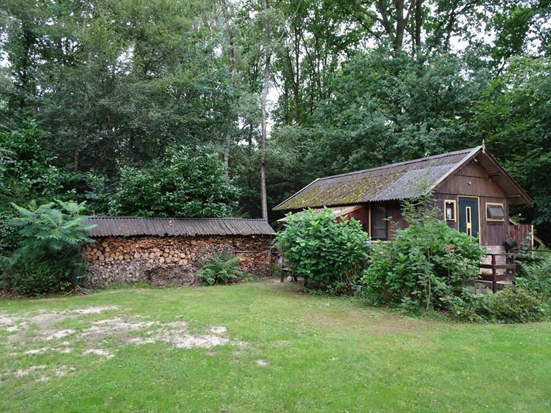 Vakantiehuis te koop Noord-Brabant Heeswijk Dinther Laverdonk 5 Tuin en gastenverlijf