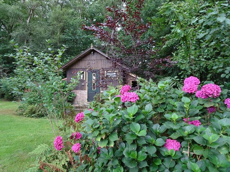 Vakantiehuis te koop Noord-Brabant Heeswijk Dinther Laverdonk 5 Gastenverblijf