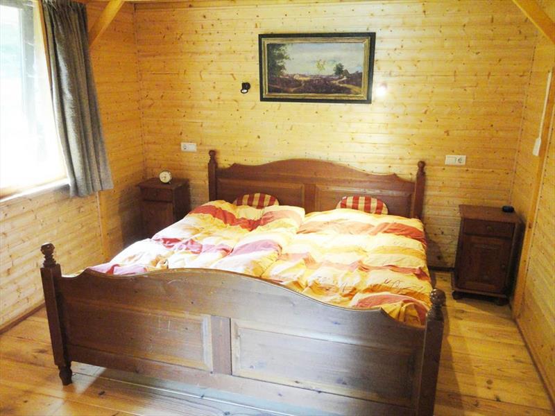 Vakantiehuis te koop Noord-Brabant Heeswijk Dinther Laverdonk 5 Slaapkamer gastenverblijf