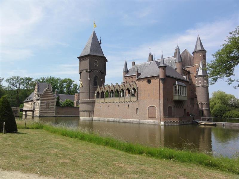 Vakantiehuis te koop Noord-Brabant Heeswijk Dinther Laverdonk 5 Heeswijk Kasteel Heeswijk